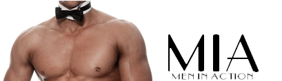 Men In Action, Male Strippers in Melbourne For Hire