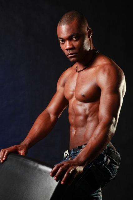 Tyson-stripper-melbourne