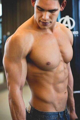 David-K-Magicmen-Melbourne-Male-Stripper
