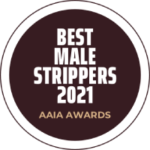 best-male-strippers-badge