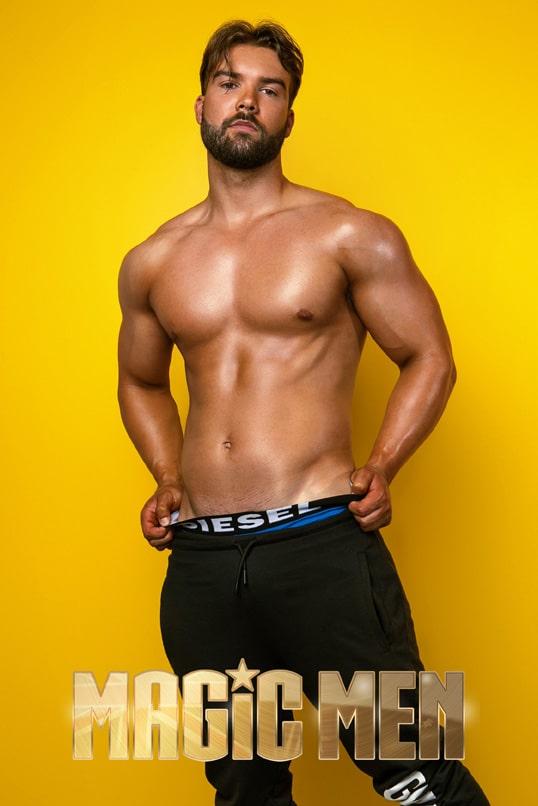Melbourne_Male-Topless-Waiter_Jack_Victoria_MELB_VIC_Magic-Men